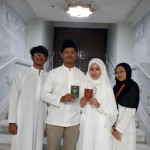 pernikahan Etsha Luthfia & Mumtaz Naufal (22 Desember 2018)