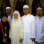 Pernikahan SISKA ALMAR & AFIF APIFUDDIN (2 Mei 2012)