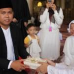 Pernikahan IVAN PERDANA WIDARYAT & MEGA INDAH ARYANI