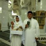 Pernikahan Andhika Pamadi & Sarah Zairina (2 Feb 2018)