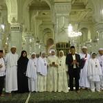 pernikahan dr.BAMBANG WARSITO & dr.ANDI TRISNA NURDJAJA (2017)